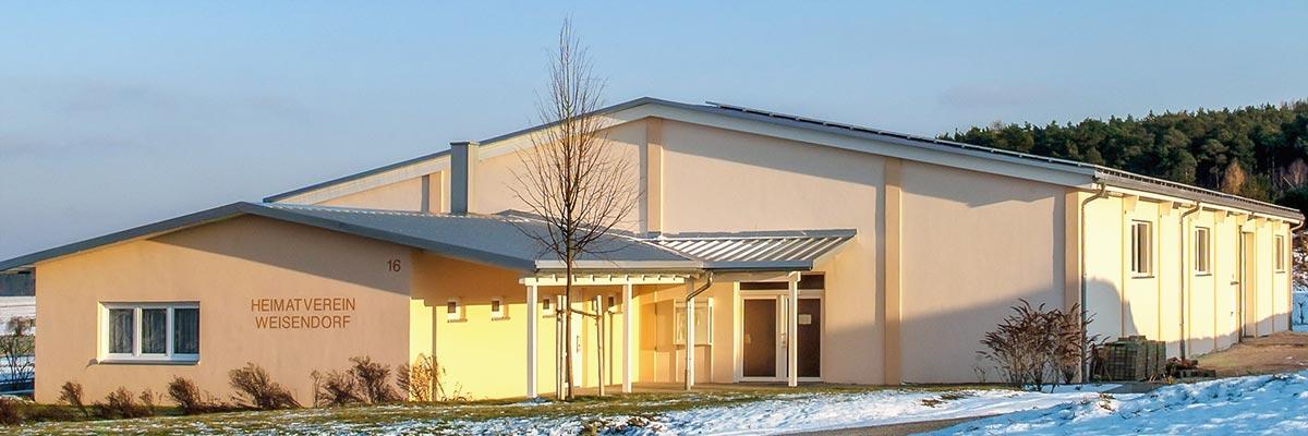 Heimatverein Weisendorf